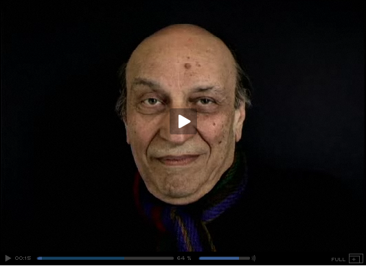 Milton Glaser on Hillman Curtis Website